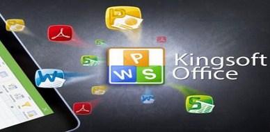 Kingsoft Office، تطبيق لقراءة و تعديل ملفات الأوفيس