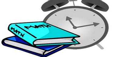 Maths Alarm Clock، تطبيق أسئلة الرياضيات الصباحية