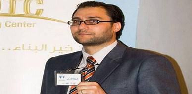 جامعة حماة، إضاءات على مبادرات تنموية بمشاركة المدرب محمد إياد الزعيم