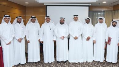 الاستراتيجيات المتقدمة في القيادة و الإدارة مع المدرب حسين حبيب السيد