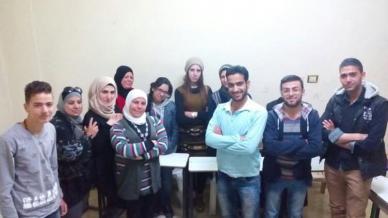 الثقة في النفس وأهميتها في تطوير الفرد ورشة تدريبية بقيادة المدربة نايفة عرب