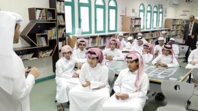 تنمية الإبداع لدى الطفل بقيادة المدرب أحمد المالكي