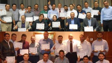اذكاء روح العمل الجماعي و بناء الفرق  Teamwork & Team Building مع المدرب د. سعيد قمحة