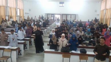 ورشة تدريبية في طرق حفظ القرآن الكريم مع المدربة فاطمة بوالنيت