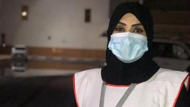 موقع اليوم قطر في لقاء مع المدربة الدكتور ة نوال محمد حول التعامل مع أزمة  كورونا