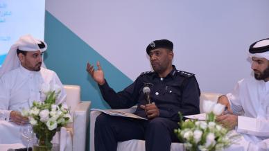 الأسرة القطرية عناصر القوة والتحديات بقيادة المدرب أحمد المالكي