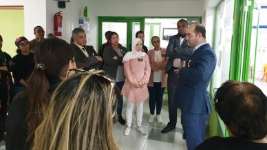 المغرب – أكادير... الذكاء العاطفي وأثره على المعلّم