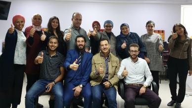 المغرب - وجدة... تعرّف على الذكاء العاطفي مع المدرب أول عادل عبادي