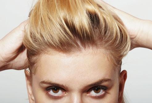 تجنّبي التّغيير المتطرّف للون شعرك