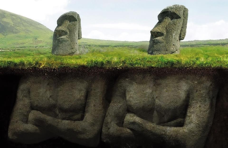 جزيرة القيامة