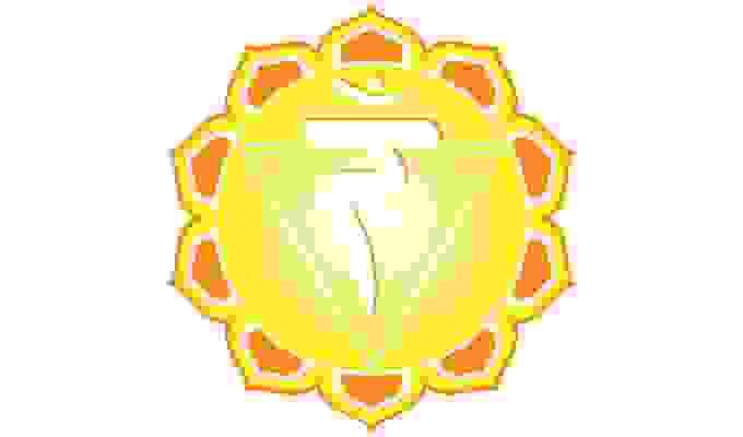 شاكرا الضفيرة الشمسية (مانيبورا)