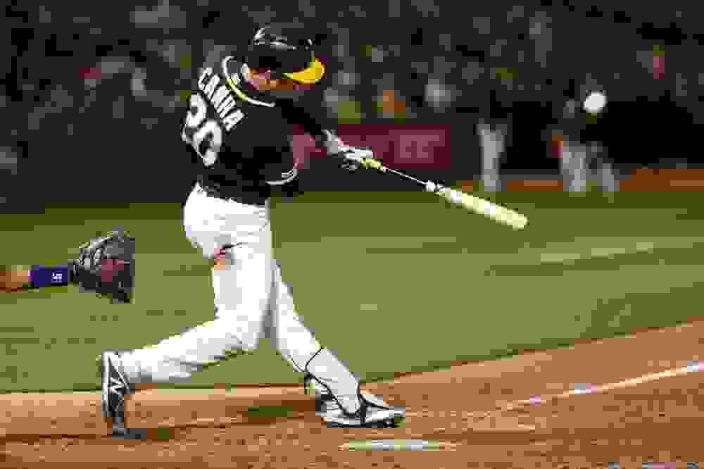 كرة القاعدة (البيسبول) (500 مليون متابع)