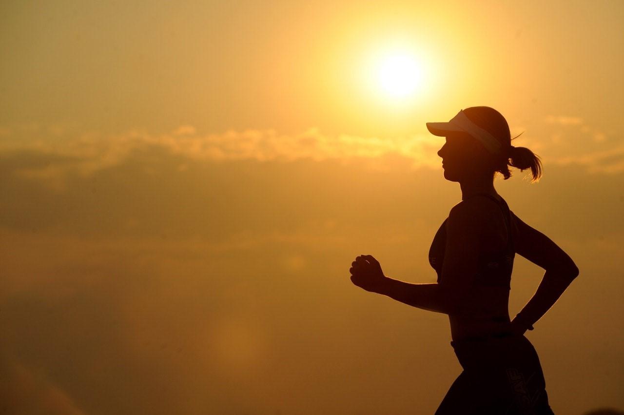 ممارسة التمارين الرياضية بشكلٍ يومي