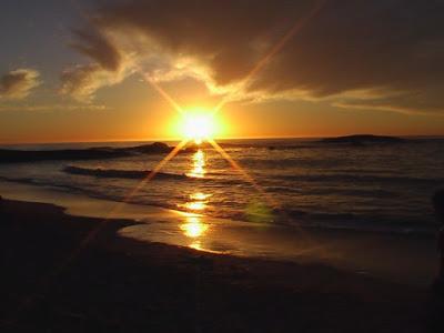 الشمس التي نعرفها ليست صفراء