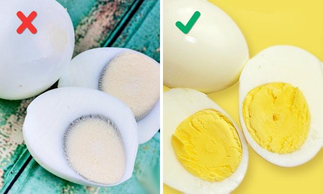 سلق البيض