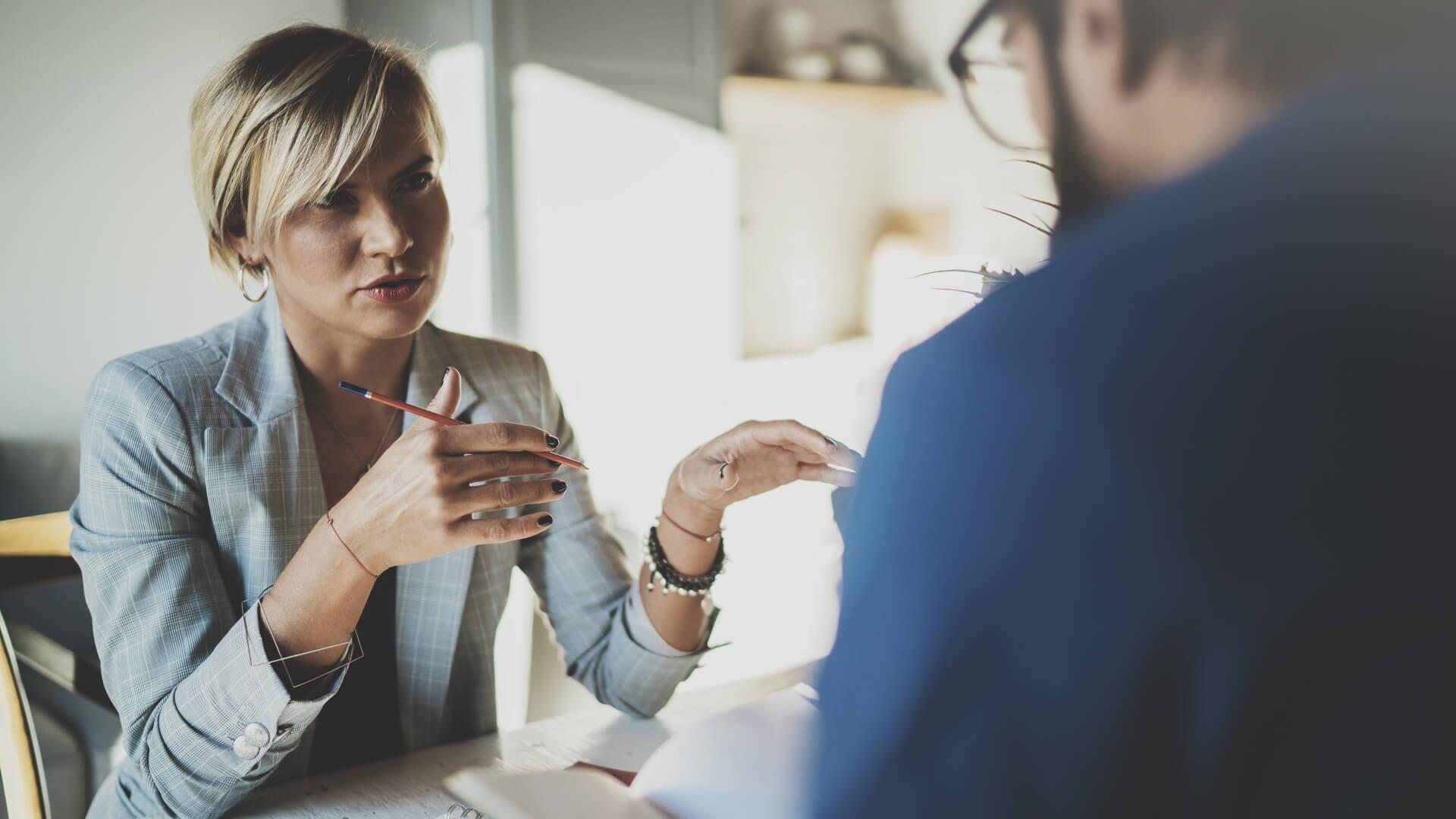 إثبات القدرة على التأقلم مع ثقافة الشركة