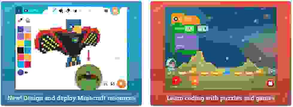 تطبيق Tynker: Coding for Kids