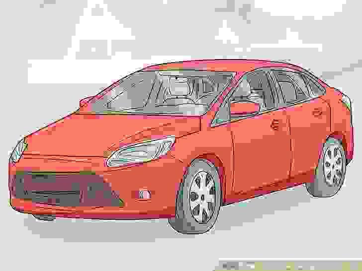 اشترِ سيارةً صغيرةً إذا كنت تريد توفير المال