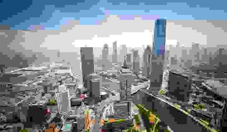 تيانجين Tianjin (15.6 مليون نسمة)