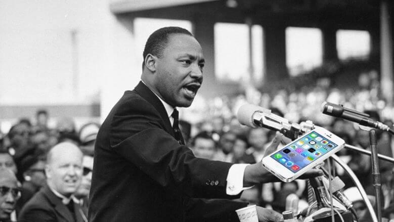 مستقبل الهواتف الذكية