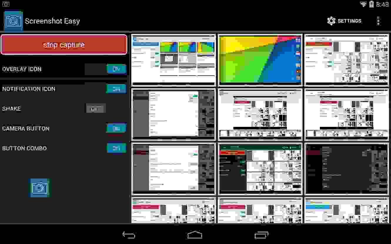 كيفية التقاط لقطة شاشة على نظام أندرويد