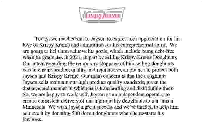Krispy Kream