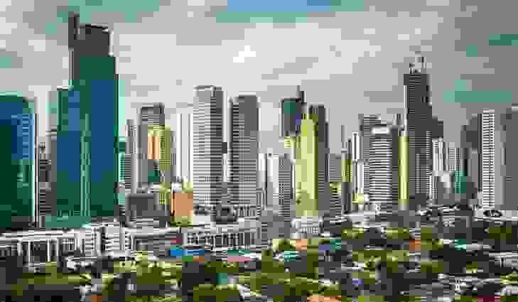 مانيلا Manila (13.7 مليون نسمة)