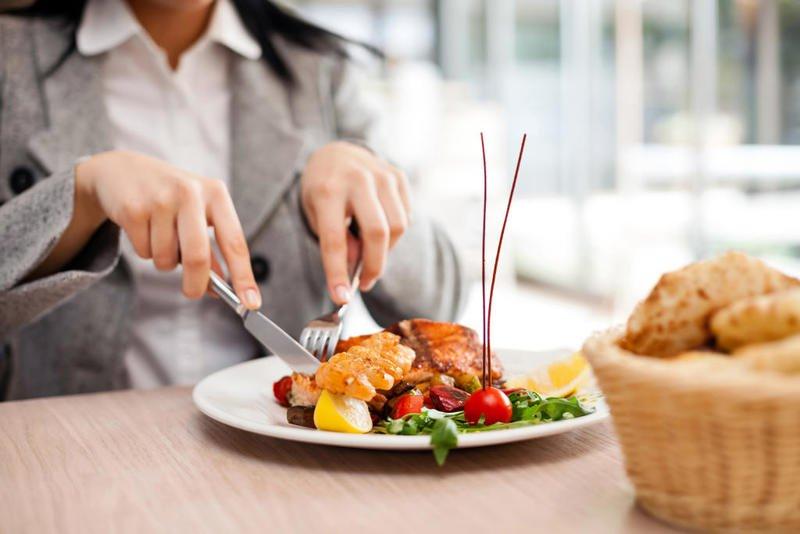 نصائح غذائية للعيد