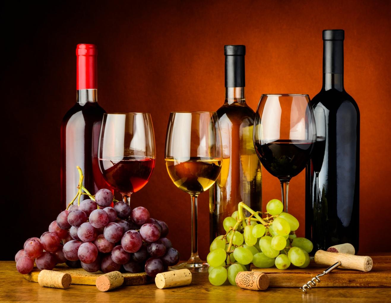 مهرجان النبيذ في المجر