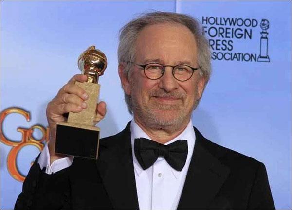 ستيفن سبيلبرغ مخرج الأفلام العالمي