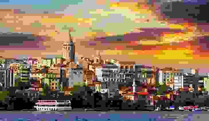 اسطنبول (14.6 مليون نسمة)