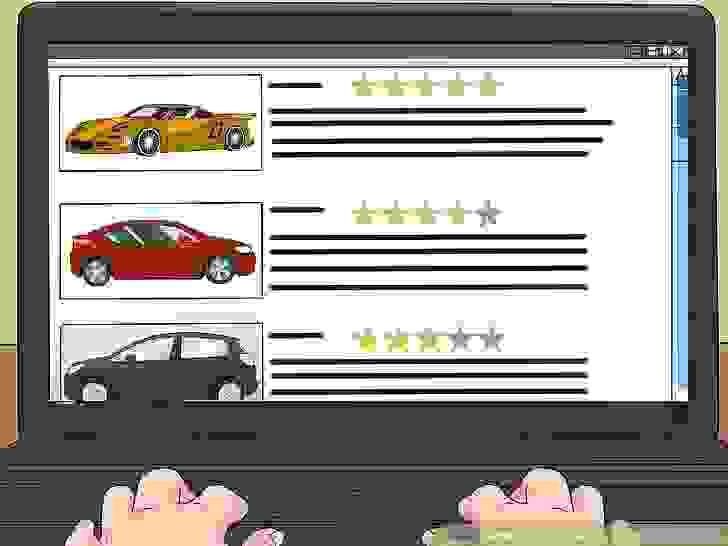استفد من مواقع عرض السيارات عبر الإنترنت