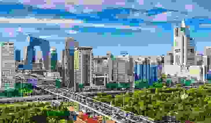 بكين - بيجين
