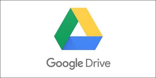جوجل درايف Google Drive
