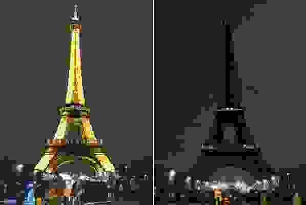 برج إيفل (باريس)