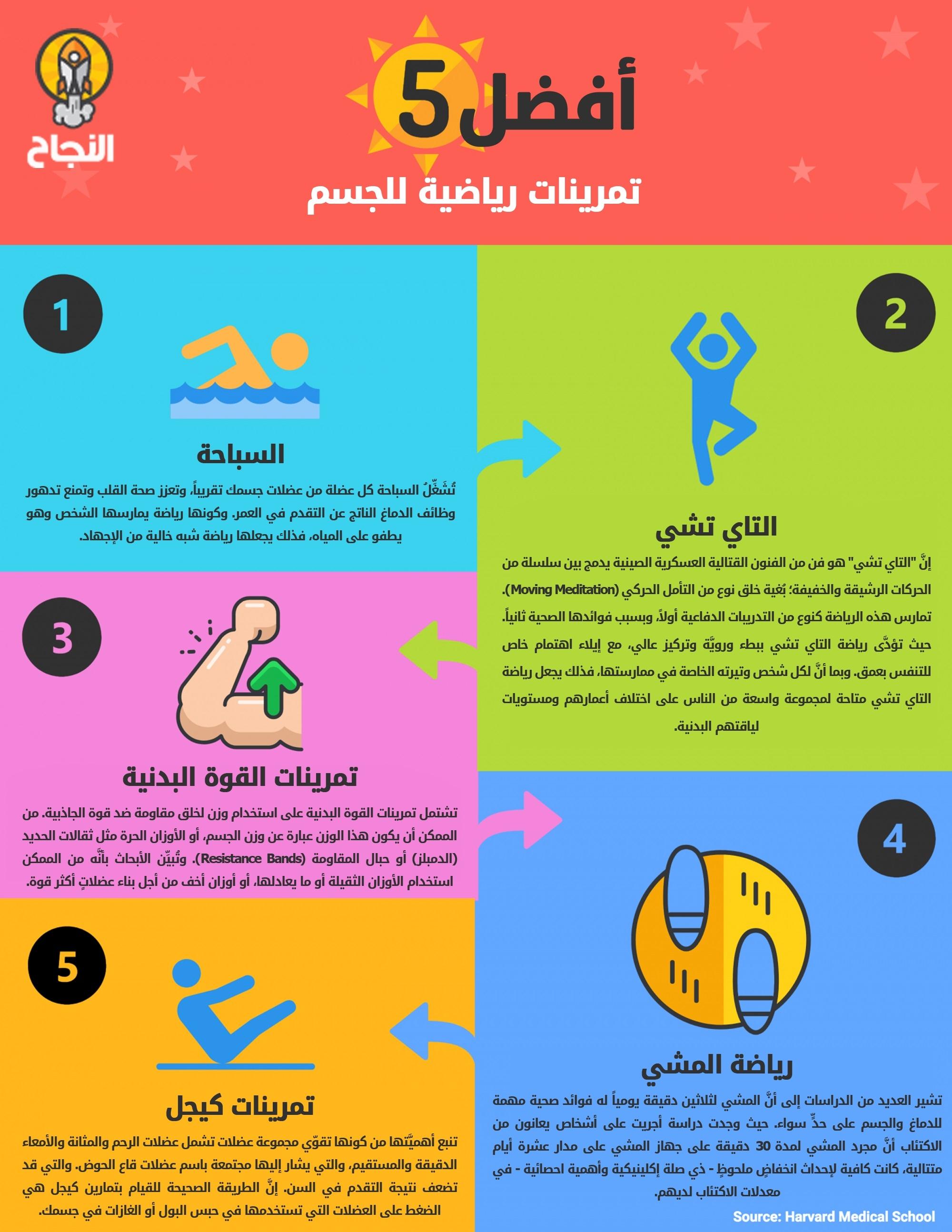 عبارات عن الرياضة والصحة