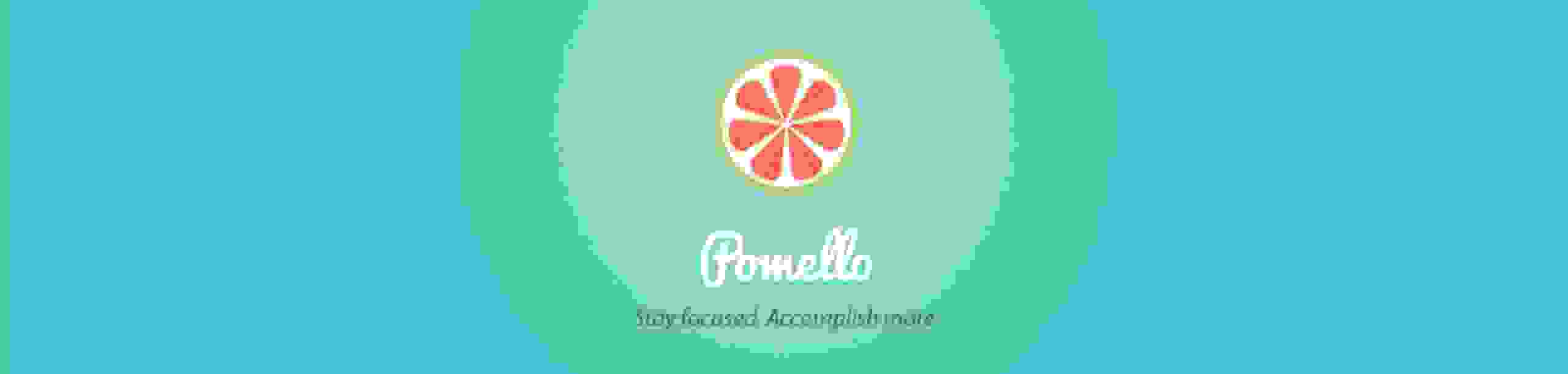 تطبيق Pomello