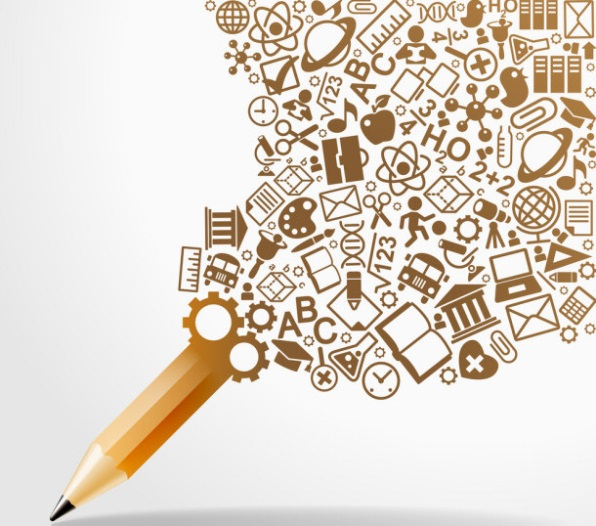 قلم وأفكار