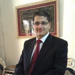 د. علاء صالحاني