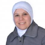 الآنسة. نايفة عرب
